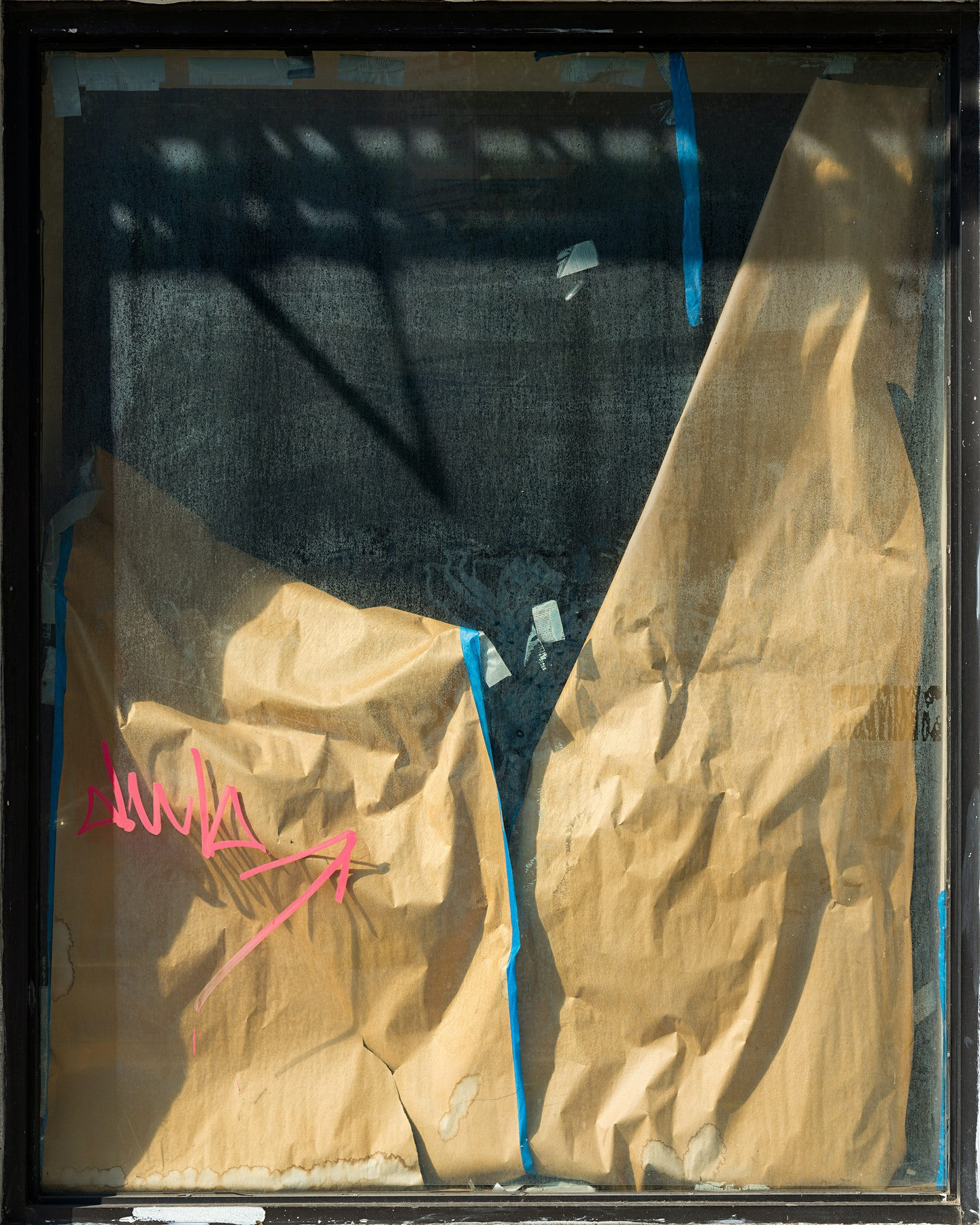 Window 47-9-8 by Charles Cohen