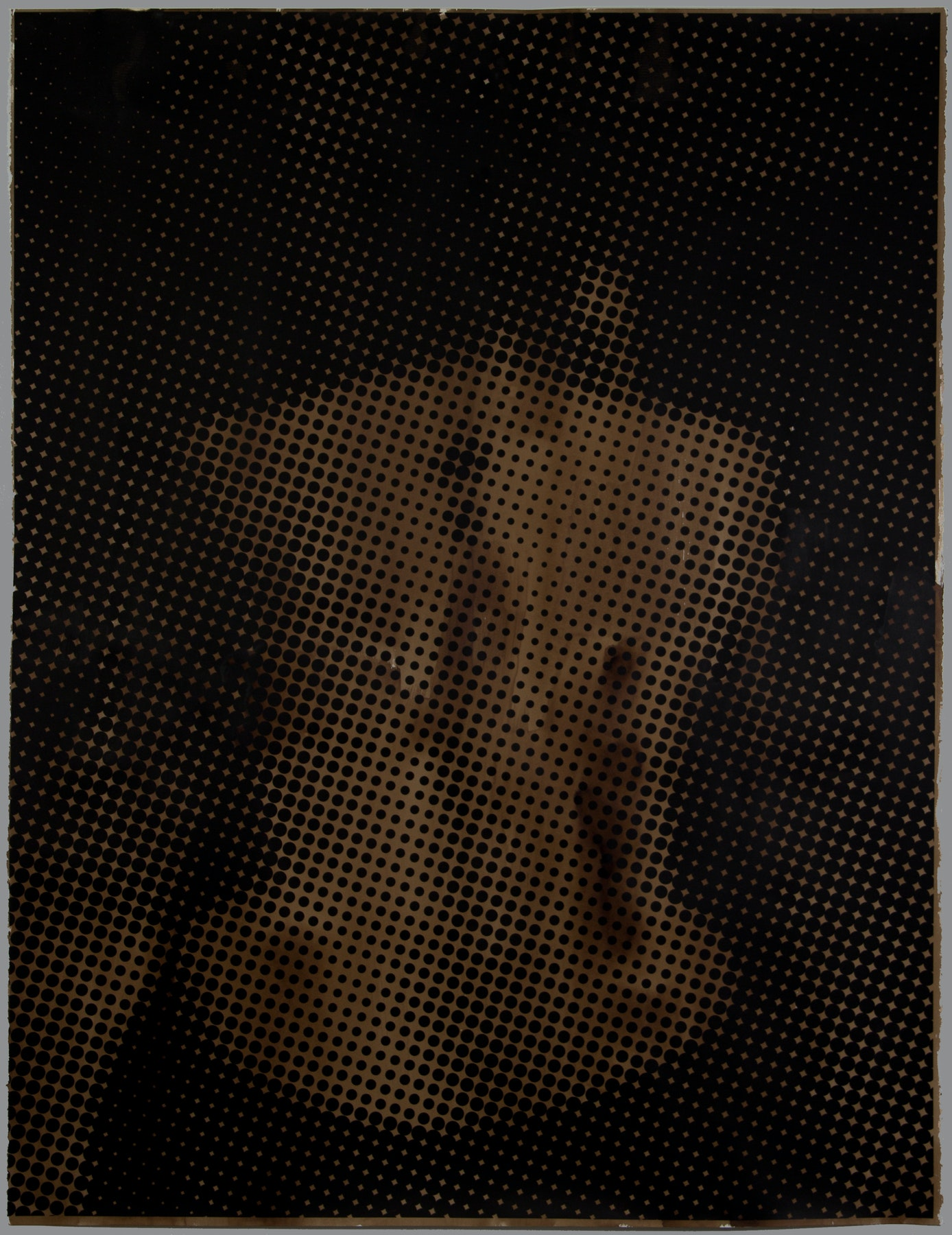 Absence 1 by Mildred Beltre