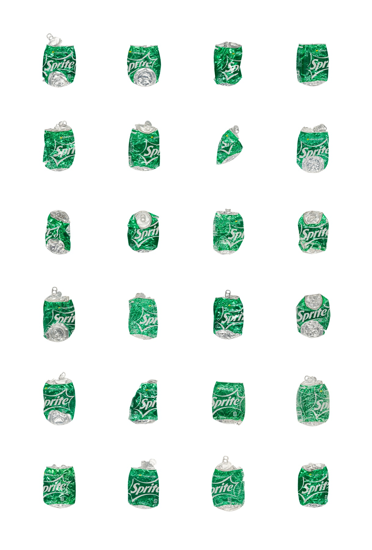A Case of Sprite by Charles Cohen