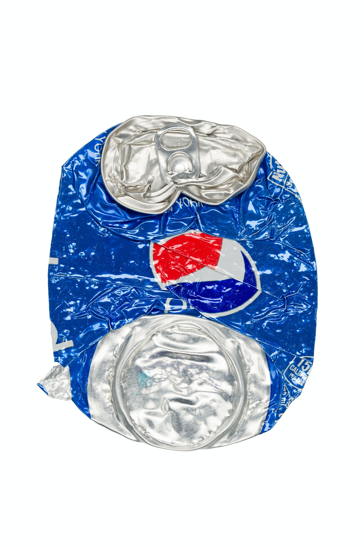 A Case of Pepsi by Charles Cohen