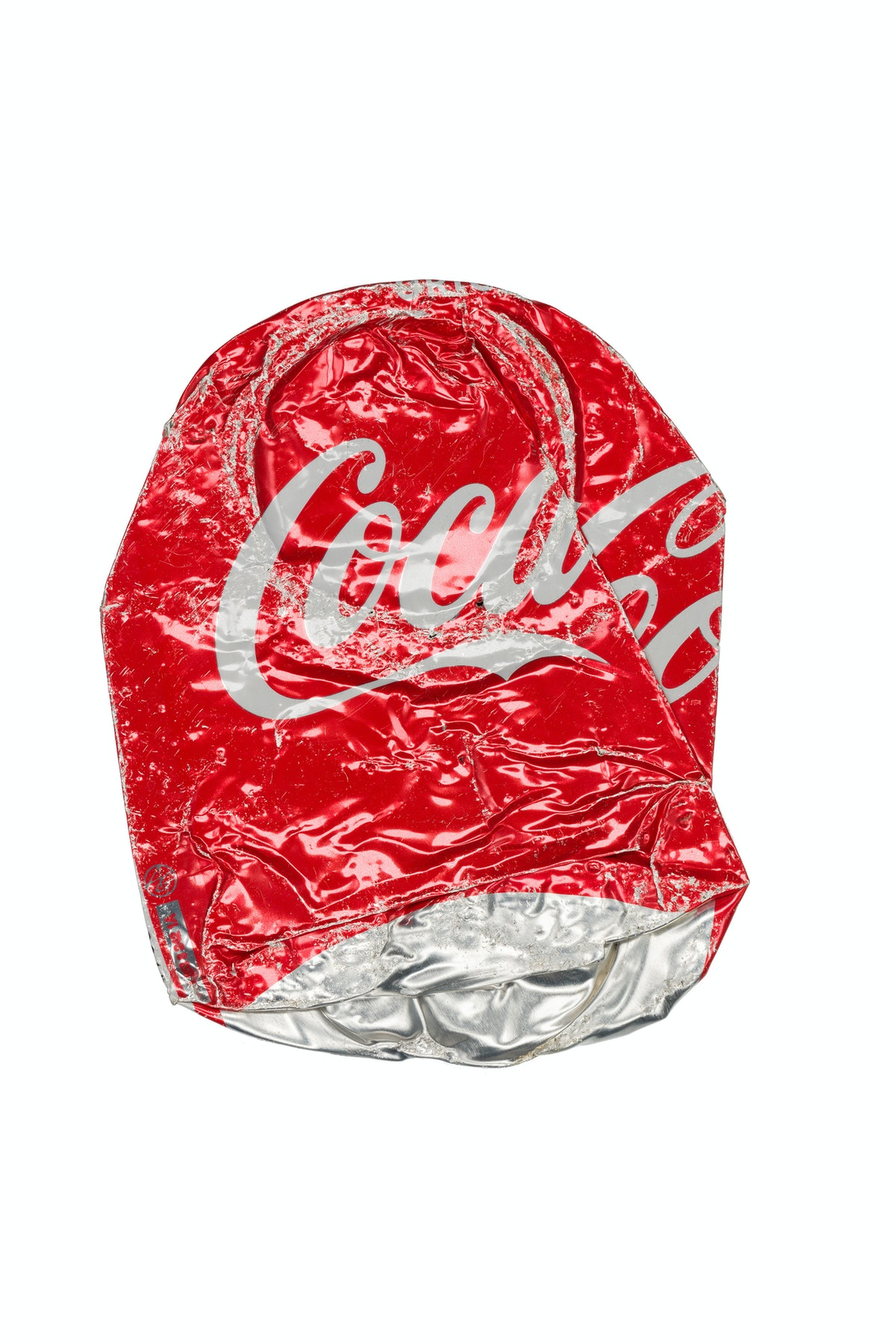 Case of Coke by Charles Cohen